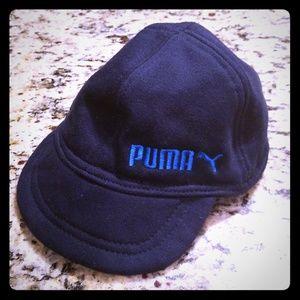 Puma Soft Infant Cap